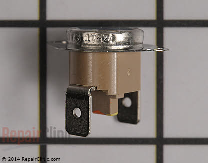 Thermostat S1-02527747009 Main Product View