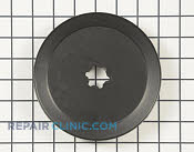 Pulley - Part # 1832257 Mfg Part # 756-04443