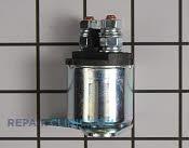 Starter Motor - Part # 2391173 Mfg Part # 17 435 05-S