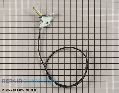Choke Cable 106752 Main Product View
