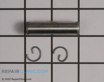 Piston Pin 298909          Main Product View