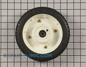 Wheel Assembly - Part # 2314802 Mfg Part # 121-1379