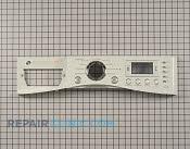 Control  Panel - Part # 1377234 Mfg Part # 3721ER1279L