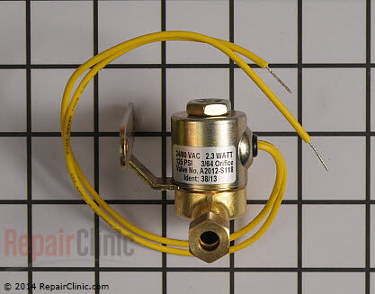 Water Inlet Valve 4357 Main Product View