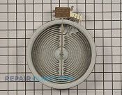 Heater - Part # 2689940 Mfg Part # 318198952