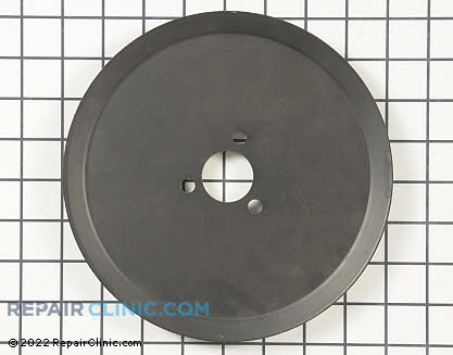 Pulley 07307400 Main Product View