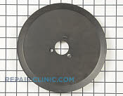 Pulley - Part # 1771633 Mfg Part # 07307400