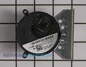 Pressure Switch - Part # 2335625 Mfg Part # S1-02425006708