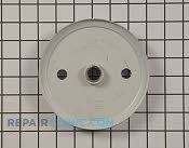 Pulley - Part # 2325759 Mfg Part # 7018635SM