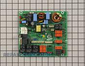Control Board - Part # 2095550 Mfg Part # OAS-HYB30M-01