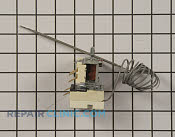 Oven Thermostat - Part # 252010 Mfg Part # WB20X85