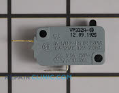 Switch - Part # 253459 Mfg Part # WB24X428