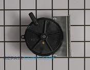 Pressure Switch - Part # 2336121 Mfg Part # S1-02435270000