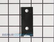 Bracket - Part # 2327362 Mfg Part # 7032813SM