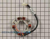 Alternator - Part # 2397504 Mfg Part # 951-12050A