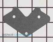 Gasket - Part # 1734451 Mfg Part # 11061-7039