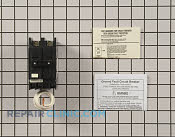 Circuit Breaker - Part # 1962940 Mfg Part # 192828DGS