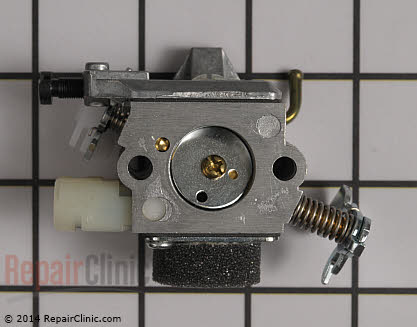 Carburetor 181153300 Main Product View