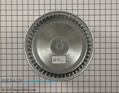 Blower Wheel 21708 Main Product View