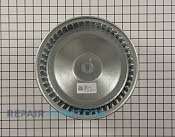 Blower Wheel - Part # 2708447 Mfg Part # 21708