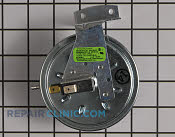 Pressure Switch - Part # 2346014 Mfg Part # 33J89