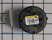 Pressure Switch - Part # 2587745 Mfg Part # SWT02528