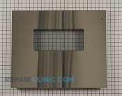 Glass Panel - Part # 1474784 Mfg Part # WB56T10280