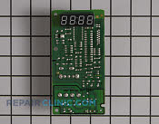 Control Board - Part # 2095890 Mfg Part # RAS-D2LED-03