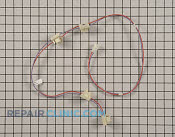 Wire Harness - Part # 1567168 Mfg Part # WB24K10074