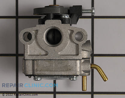 Carburetor 309370001 Main Product View
