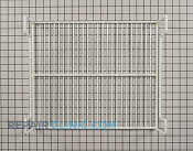 Wire Shelf - Part # 1224245 Mfg Part # RF-6350-107