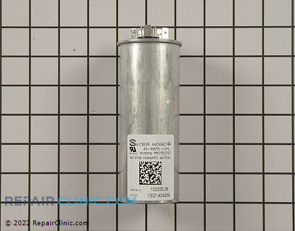 Run Capacitor 89M74 Main Product View