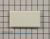 Waveguide Cover - Part # 264684 Mfg Part # WB6X423
