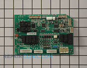 Control Board - Part # 3023222 Mfg Part # W10603638