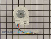 Evaporator Fan Motor - Part # 1549658 Mfg Part # W10255195