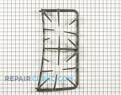 Burner Grate - Part # 2319549 Mfg Part # WB31K10251