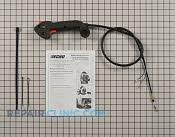 Pb-620 cruise control kit - Part # 2263010 Mfg Part # 9001014