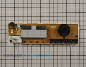 User Control and Display Board - Part # 2667763 Mfg Part # EBR62267115