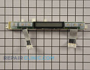 Display Board - Part # 1369309 Mfg Part # EBR38145001
