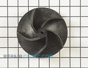 Impeller - Part # 1953284 Mfg Part # 34117144G