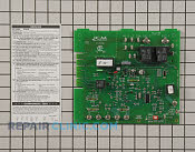 Control Board - Part # 2935099 Mfg Part # ICM281