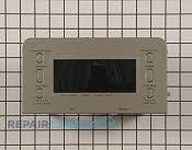 Dispenser Façade - Part # 2050365 Mfg Part # DA97-06311N