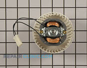 Fan Motor - Part # 1177810 Mfg Part # 8206075