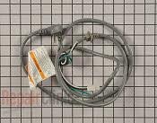 Power Cord - Part # 2663169 Mfg Part # EAD40521444