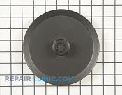 Pulley - Part # 1786936 Mfg Part # 580961MA