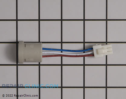 Receptacle DJ39-00110B Main Product View