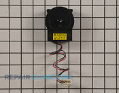Condenser Fan Motor - Part # 1569047 Mfg Part # RF-4550-42