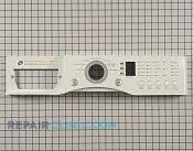 Control  Panel - Part # 1268392 Mfg Part # AGL31533003