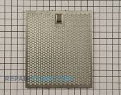 Grease Filter - Part # 1536275 Mfg Part # WB02X11478