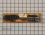 Main Control Board - Part # 1167207 Mfg Part # WB27X10859